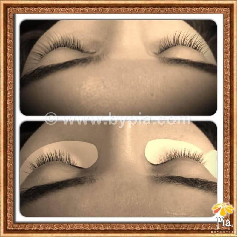 Eyelash Extensions In Tampa Waxing Nails Wax Massage
