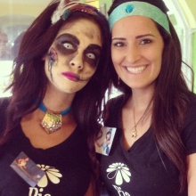 Happy Halloween / Winterpark FL #spa #facials #nail #nailart #wax #brazilianwax